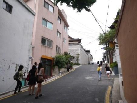 clip_image015 Seoul-北村八景 來首爾看韓屋