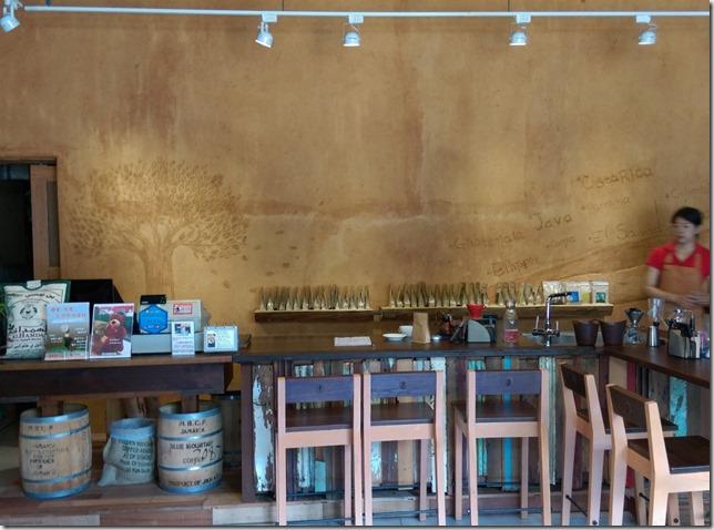 04_thumb5 竹北-直達咖啡 活潑優雅的咖啡空間