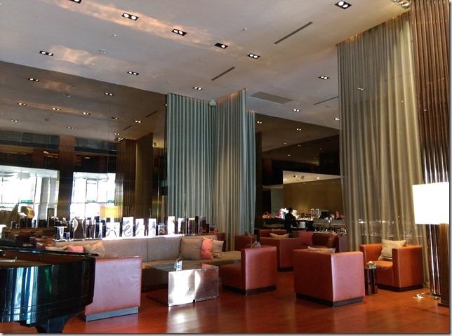04_thumb7 竹北-喜來登一樓 The Lobby Lounge適合早餐會報