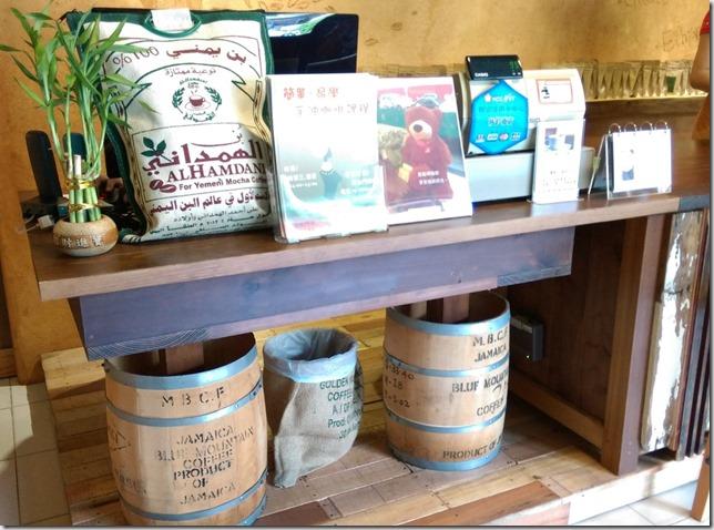 10_thumb4 竹北-直達咖啡 活潑優雅的咖啡空間