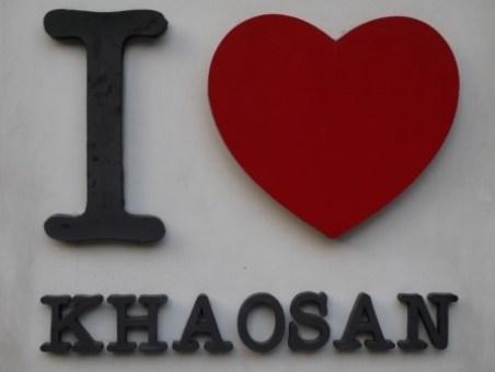 Khaoshan01 Bangkok-高山路Khaosan Road背包客天堂