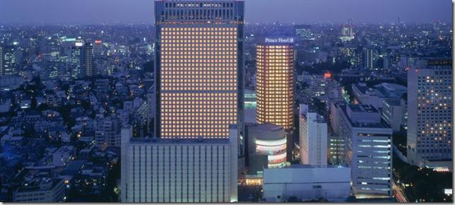 01_thumb5 Shinagawa-品川王子 交通方便的商務飯店