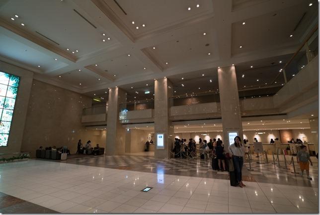 03_thumb5 Shinagawa-品川王子 交通方便的商務飯店