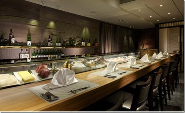 03_thumb7 竹北-迎月庭 服務到位食物好吃的日本料理