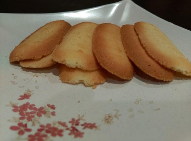 05102110 Atami-熱海名產 三木ネコの舌 ミニネコ 微烤鬆脆入口即化