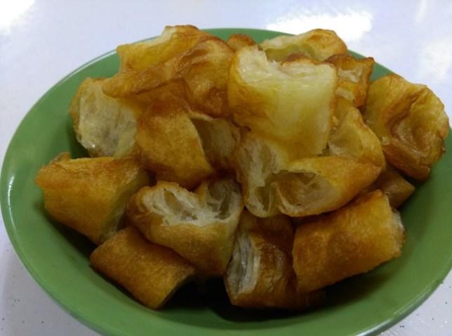 07 Singapore-宏記砂鍋藥材肉骨茶 絕妙好味道的平價小吃