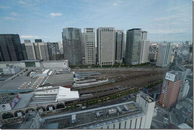 09_thumb4 Shinagawa-品川王子 交通方便的商務飯店