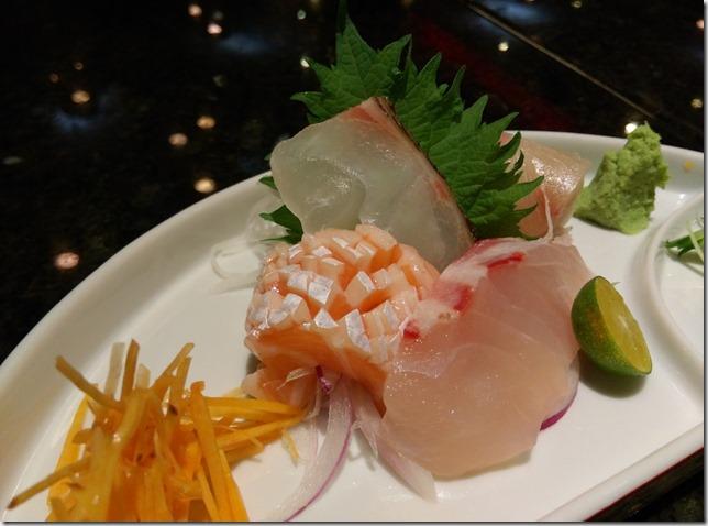 11_thumb7 竹北-迎月庭 服務到位食物好吃的日本料理