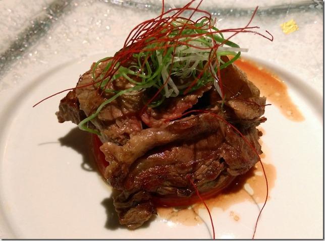 14_thumb3 竹北-迎月庭 服務到位食物好吃的日本料理