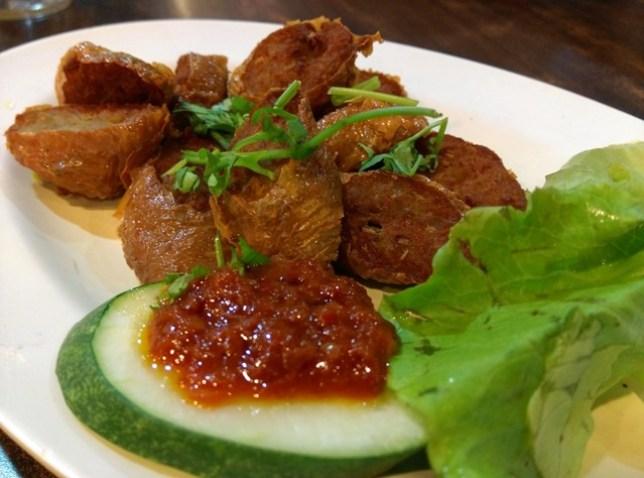 Ivins08 Singapore-Ivins南洋特色菜 不起眼的小餐廳 道道精采
