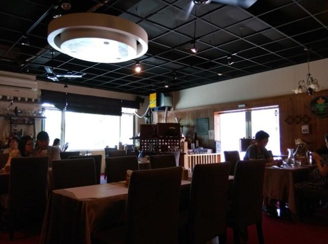Jazz10 竹北-Jazz Coffee幾首好歌一杯咖啡一本書的一個下午