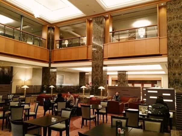 11221 Nagano-長野大都會飯店(Hotel Metropolitan Nagano)長野車站直結超便利
