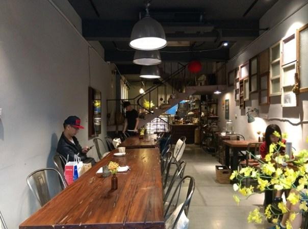 12000004 新竹-2/100 Cafe百分之二咖啡 老房子新氣氛