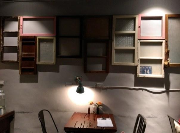 12000011 新竹-2/100 Cafe百分之二咖啡 老房子新氣氛