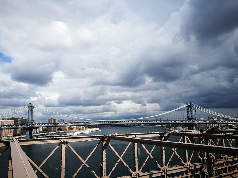 brooklynbridge18 New York-果真大蘋果之紐約真好玩 散步Brooklyn Bridge品味紐約天際線
