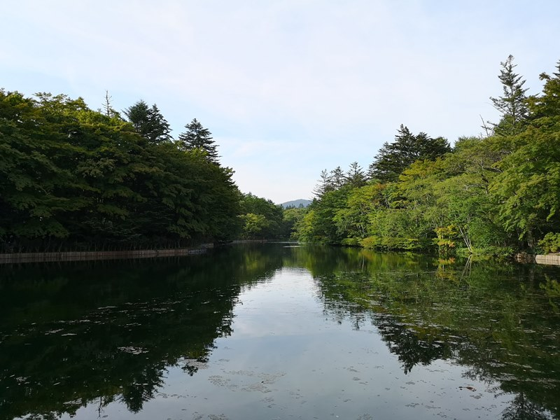 karuizawa05 Karuizawa-輕井澤輕鬆鐵馬行/聖保羅教堂/雲場池
