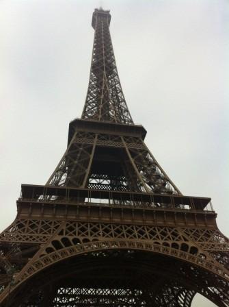 1322398088-361481508-e1438729246635 Paris-Eiffel Tower巴黎鐵塔