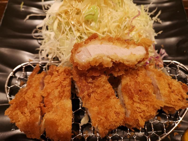 WAKO10 Kinshicho-錦系町 和幸豬排 簡單平價連鎖豬排店...