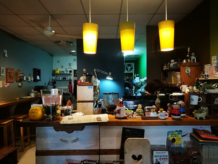 milu02 中壢-Milu Cafe迷路來我家吧 早午餐+咖啡