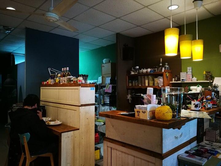milu05 中壢-Milu Cafe迷路來我家吧 早午餐+咖啡