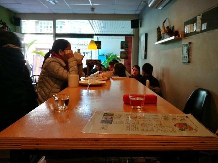 milu08 中壢-Milu Cafe迷路來我家吧 早午餐+咖啡