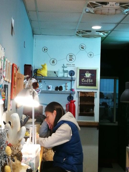 milu12 中壢-Milu Cafe迷路來我家吧 早午餐+咖啡