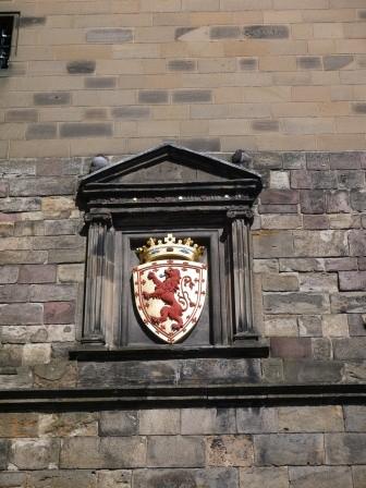 1375805618-2765981449-e1438770380884 Edinburgh-世界文化遺產之愛丁堡城Edinburgh Castle(2013英法德三國四城快速通過之23)