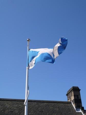 1375805635-975250265-e1438770251942 Edinburgh-世界文化遺產之愛丁堡城Edinburgh Castle(2013英法德三國四城快速通過之23)