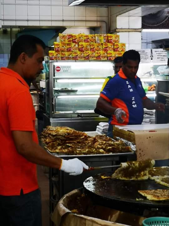 zamzam14 Singapore-ZamZam新加坡最好的回教餐廳