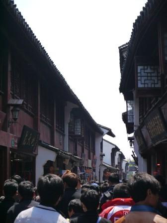 1365837935-33014396821-e1439306207621 Shanghai-千年上海看七寶 都市古城
