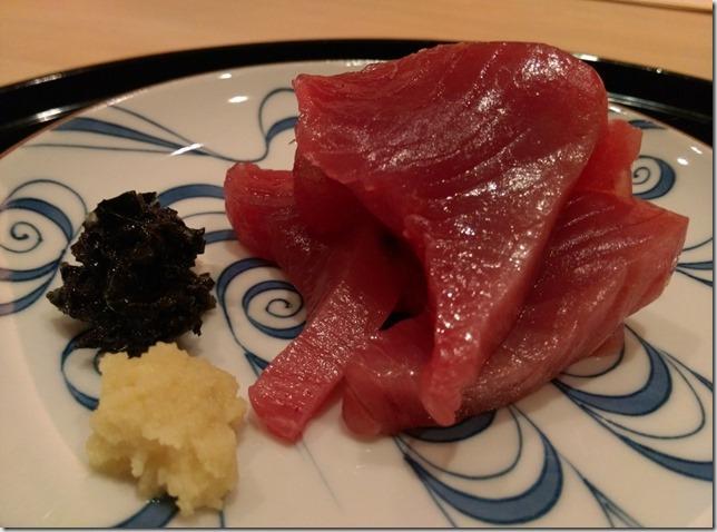 12_thumb7 Shinagawa-東京米其林三星牧村まき村 絕對隱藏版的摘星餐廳 大大的滿足!!