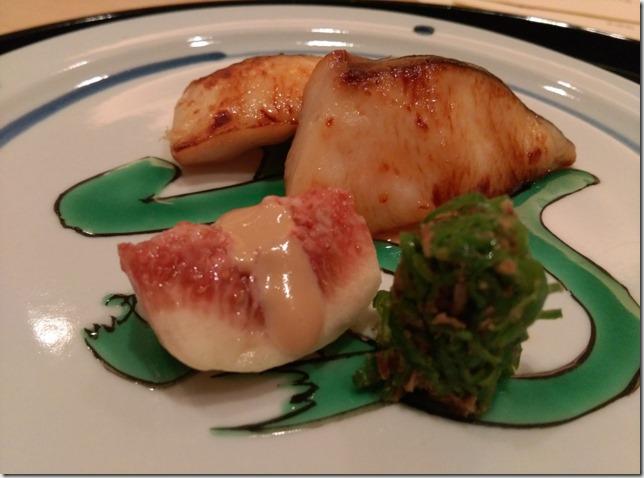 16_thumb3 Shinagawa-東京米其林三星牧村まき村 絕對隱藏版的摘星餐廳 大大的滿足!!