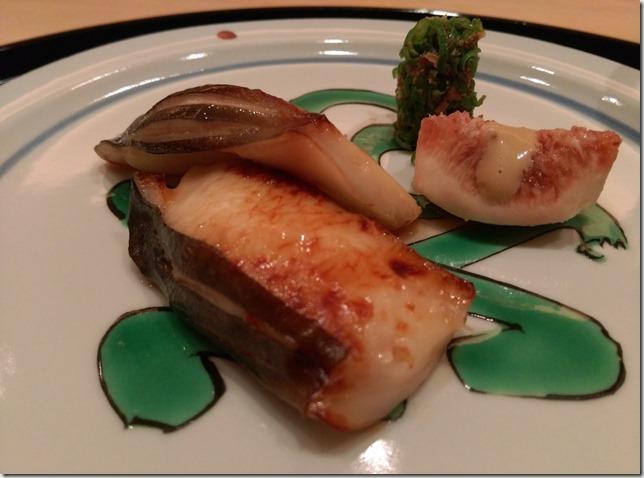 17_thumb3 Shinagawa-東京米其林三星牧村まき村 絕對隱藏版的摘星餐廳 大大的滿足!!
