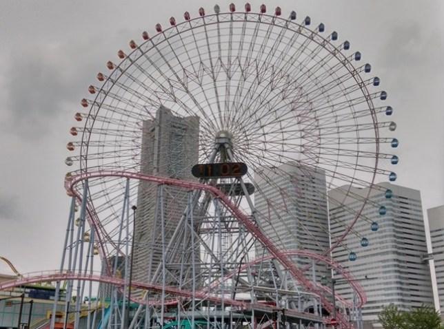 IMAG4913 Yokohama-横濱元町ドリア 焗烤焗烤