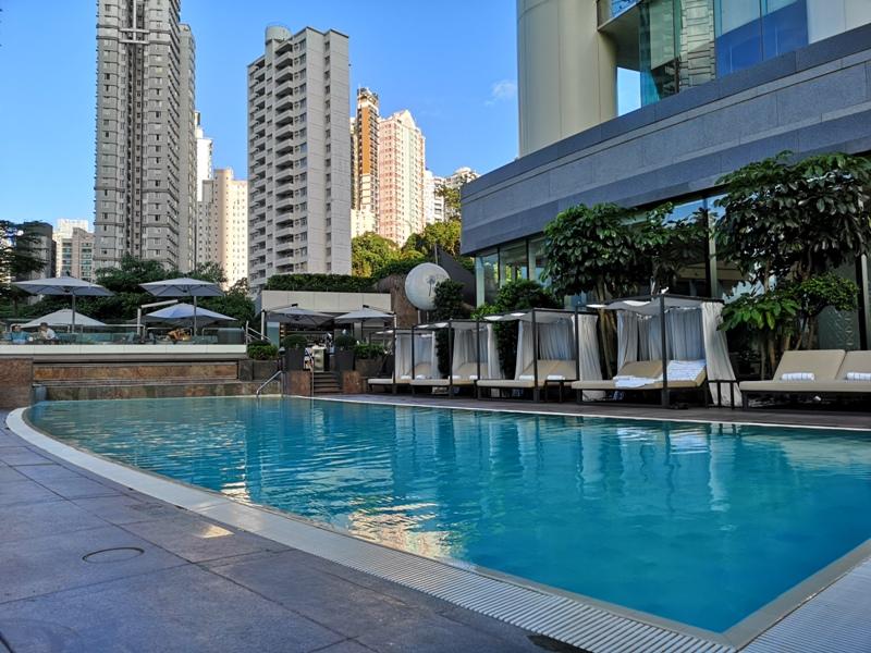 conradhk31 HK-香港Conrad 太古廣場五星級港麗酒店 可愛小熊小鴨作陪