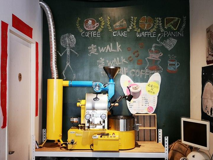 walkwalk111114 桃園-走走咖啡Walk Walk 輕鬆愜意來一杯手沖單品吧!