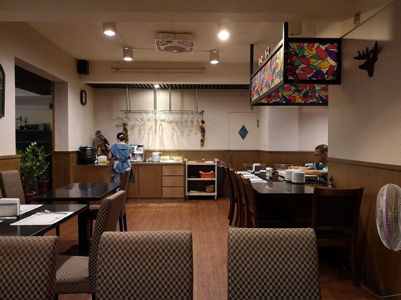eaglecastle4 中山-鷹堡 鬧中取靜松江路小巷內的低調燒烤店 一級美味一級價格