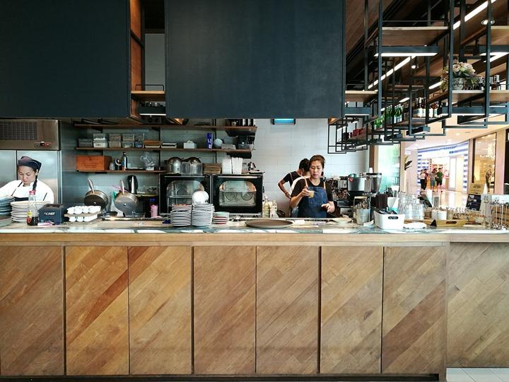 roast08 Bangkok-Roast Coffee曼谷時尚咖啡廳 夯