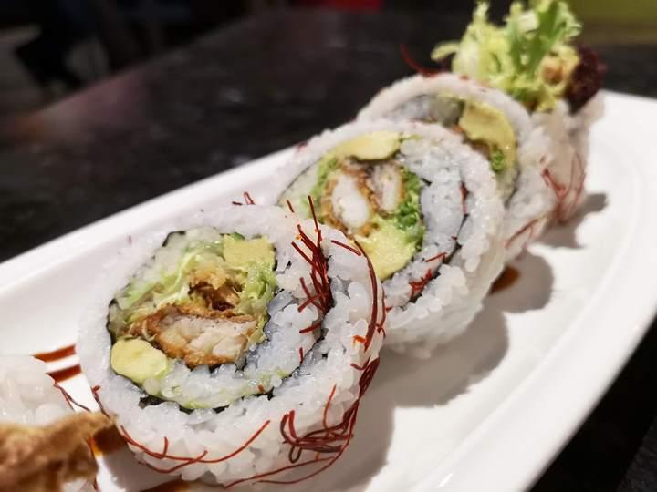 sushivogue04 竹北-壽司窩 新和食不錯吃喔