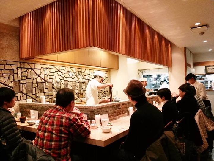 nakashima11 Shinjuku-割烹中嶋 新宿隱藏小餐廳 簡單但美味 大推!!
