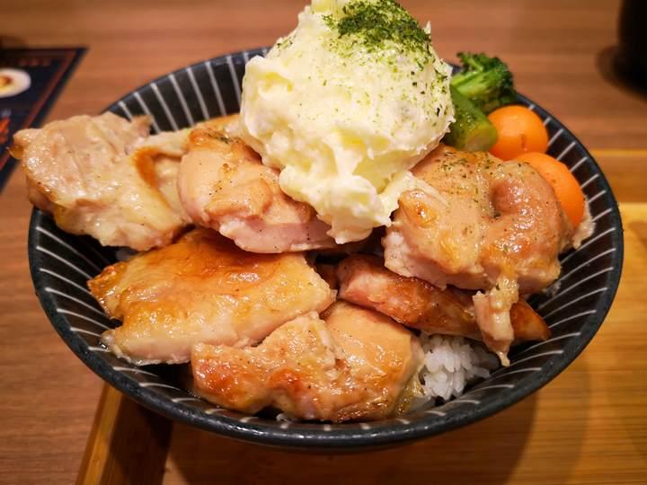 opendon07 竹北-開丼地表最強燒肉丼 高價平價都可口