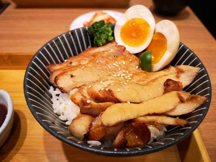 opendon08 竹北-開丼地表最強燒肉丼 高價平價都可口