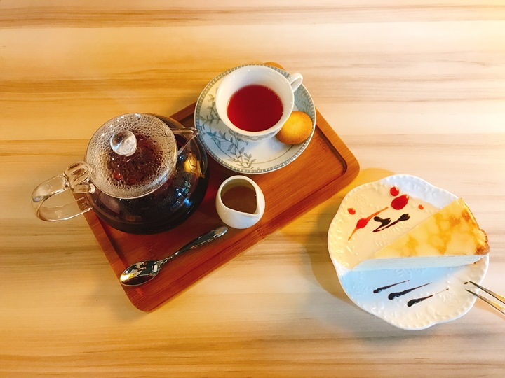 at-cafe2 中壢-At Cafe 輕鬆簡單悠閒的午後奶茶時光