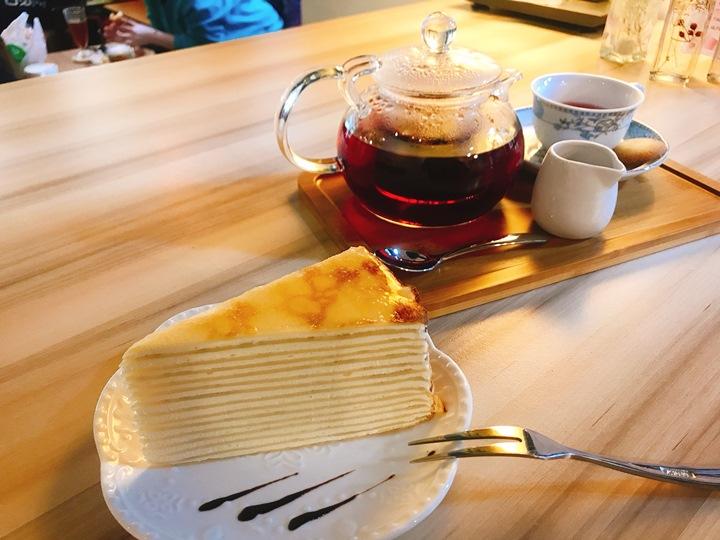 at-cafe3 中壢-At Cafe 輕鬆簡單悠閒的午後奶茶時光