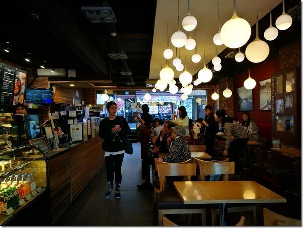 HOLLYS05_thumb Seoul-Hollys Coffee首爾最大連鎖咖啡