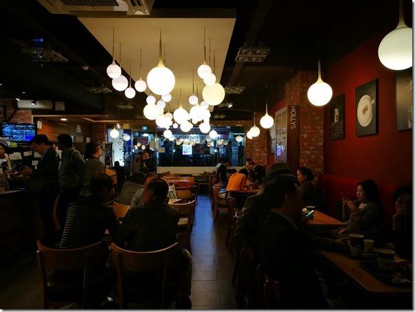 HOLLYS06_thumb Seoul-Hollys Coffee首爾最大連鎖咖啡