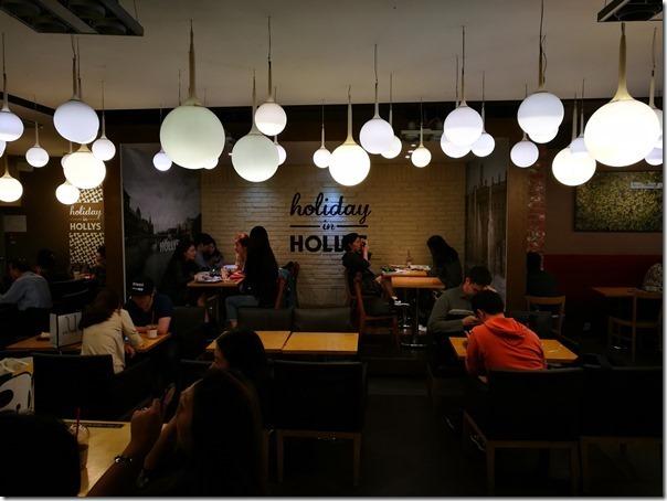 HOLLYS07_thumb Seoul-Hollys Coffee首爾最大連鎖咖啡