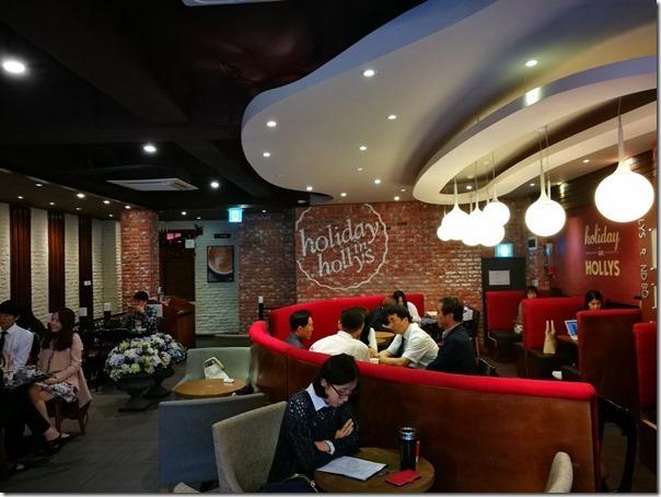 HOLLYS08_thumb Seoul-Hollys Coffee首爾最大連鎖咖啡