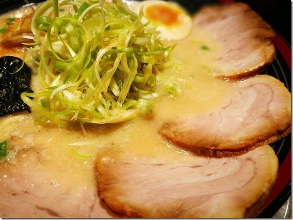 Mitsuilamen5_thumb 林口-屯京拉麵 原汁原味日本風味拉麵 叉燒軟嫩京蔥撲鼻香