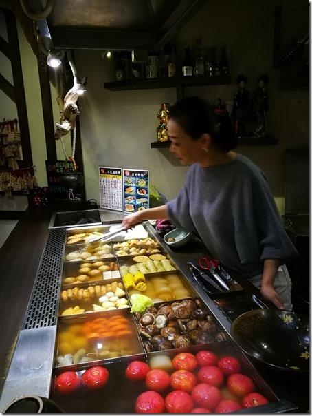 OHDEN09_thumb 中壢-御田屋台 很日式關東煮 攤車出頭天